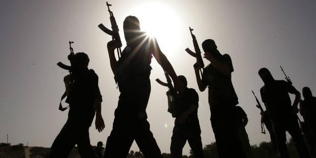 Raids israéliens sur la bande de Gaza après des tirs de roquettes - La Libre