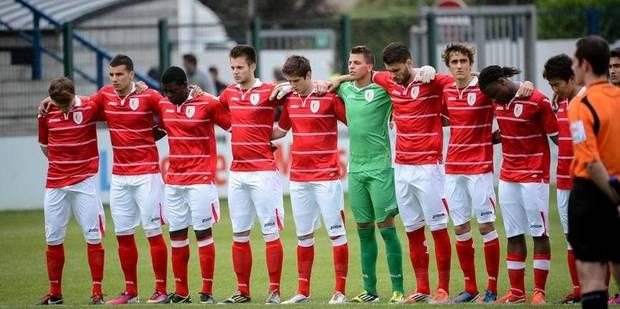 Europa League: le Standard connaît ses 2 adversaires potentiels - La Libre