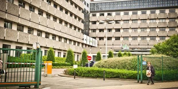 La Mutualité chrétienne s'installe dans la capitale wallonne - La Libre