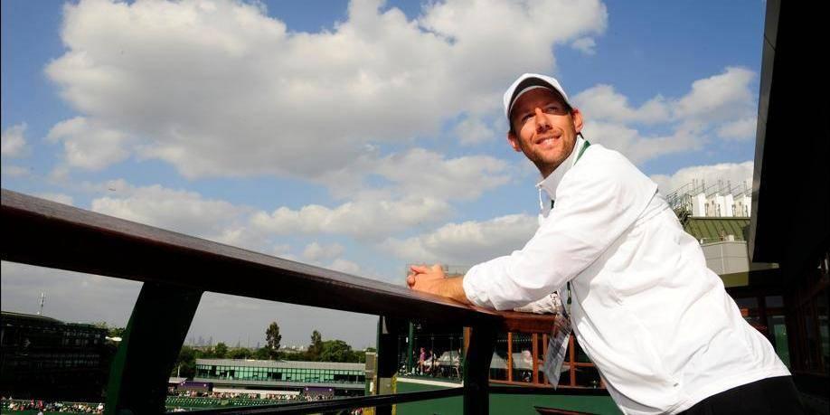 Wimbledon : le Belge, roi du coaching