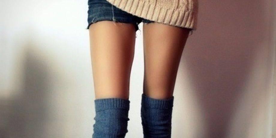 """Le """"thigh gap"""" : la nouvelle obsession minceur des adolescentes"""