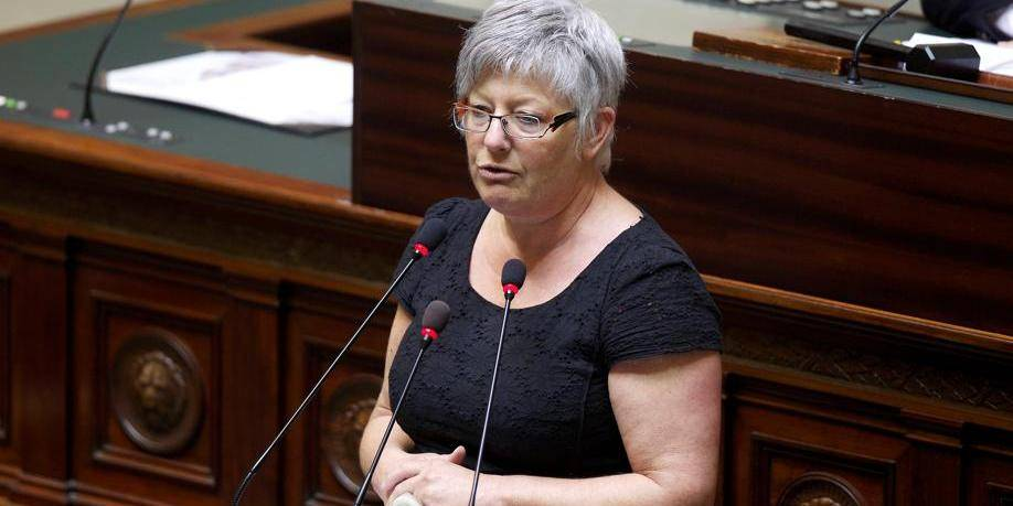 """Muriel Gerkens dénonce """"un mépris total pour le travail du parlement"""""""