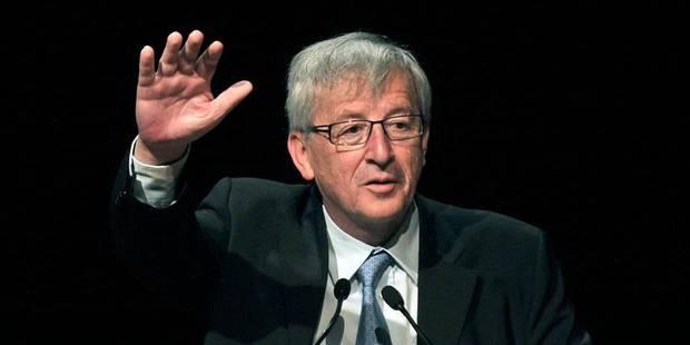 Luxembourg: Jean-Claude Juncker très menacé - La Libre