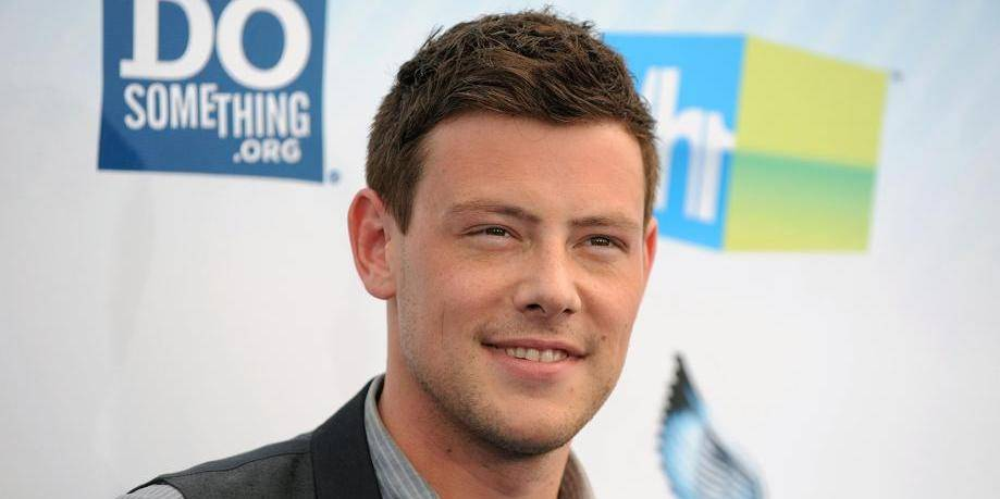 Cory Monteith, alias Finn, ne chantera plus dans Glee