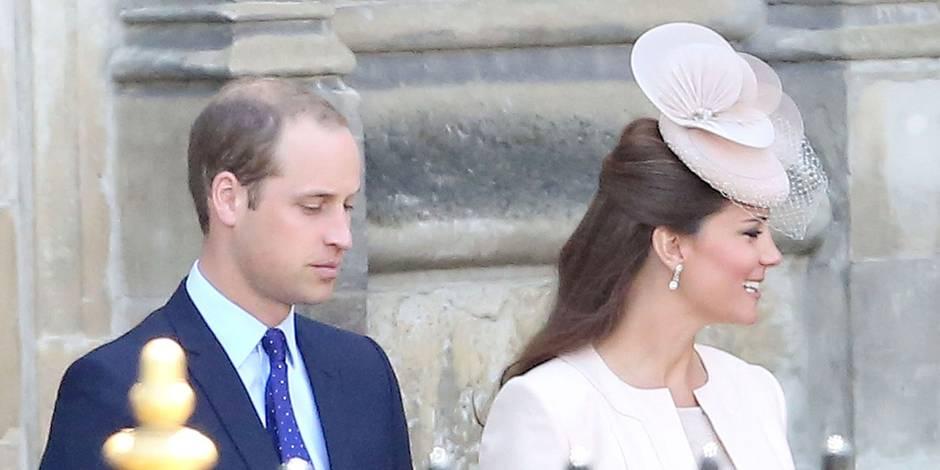 Bébé royal : un accouchement dans l'intimité, sans ministre