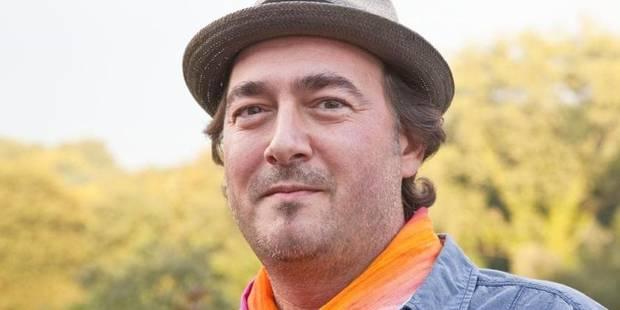 Fabrice Gardin, homme-orchestre - La Libre