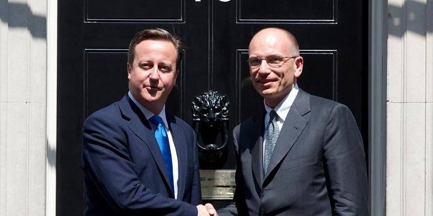 """Letta: """"Sans le Royaume-Uni, l'UE se portera moins bien"""""""