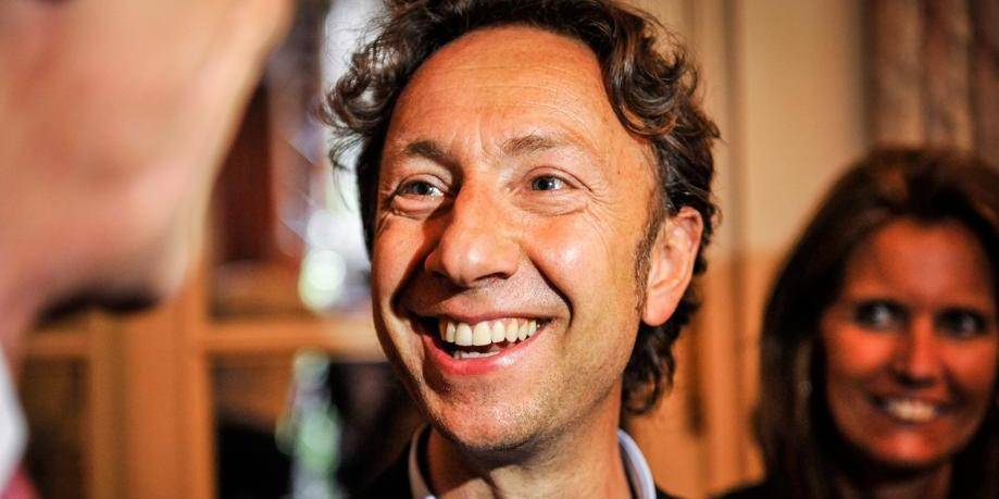 "Stéphane Bern: ""Philippe a fait un sans-faute"""