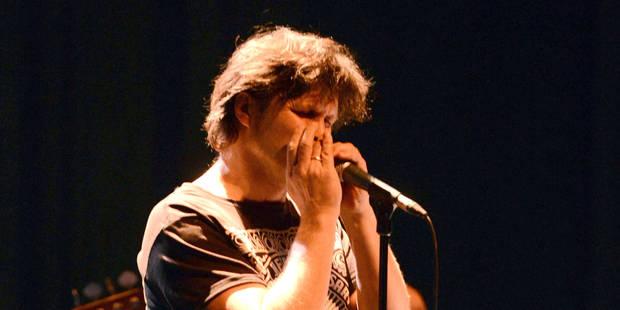 Bertrand Cantat : un nouvel album prévu pour novembre - La Libre
