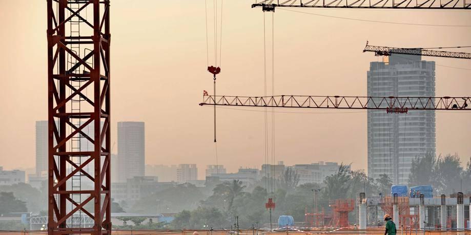 Le seuil d'information de l'ozone dépassé