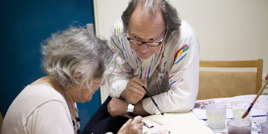 Les médicaments contre la tension, solution pour soigner Alzheimer ?