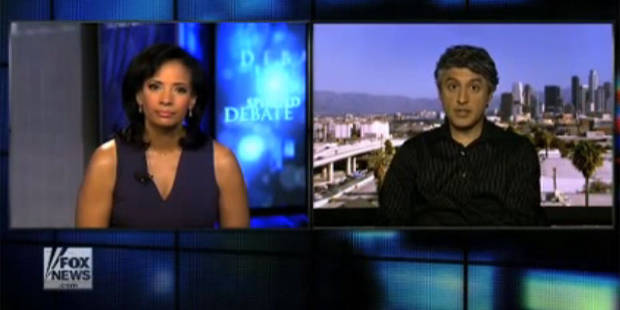 Sur Fox News, les spécialistes de la chrétienté n'ont pas intérêt à être musulmans... - La Libre