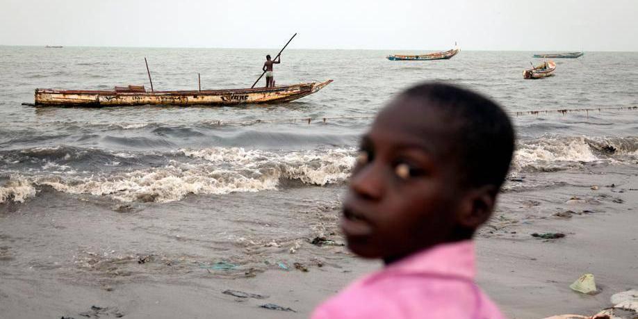 Le Sénégal, cher aux Belges