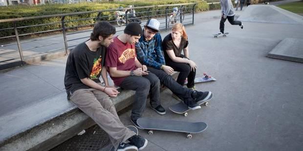 Le Conseil de la jeunesse renouvelé sur fond de tensions - La Libre