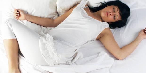 Dormir ou grossir, il faut choisir - La Libre