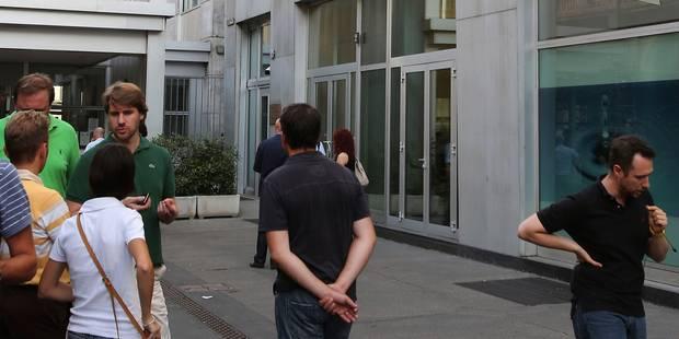 Italie: Alerte à la bombe au consulat des Etats-Unis à Milan - La Libre