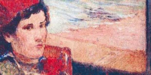 Des Monet et un Picasso ont-ils fini brûlés dans un pittoresque village roumain? - La Libre