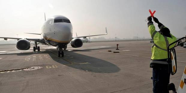 Ryanair réduit au silence ses pilotes sur les réseaux sociaux - La Libre