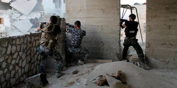 Mort d'un Belge parti combattre en Syrie - La Libre
