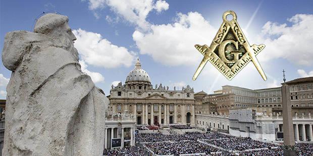 Eglise et franc-maçonnerie, toujours frères ennemis ?