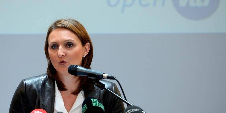 """L'Open VLD invente le concept de """"flexi-jobs"""""""