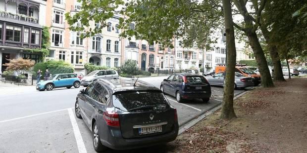 La prostitution s'étend à Ixelles - La Libre