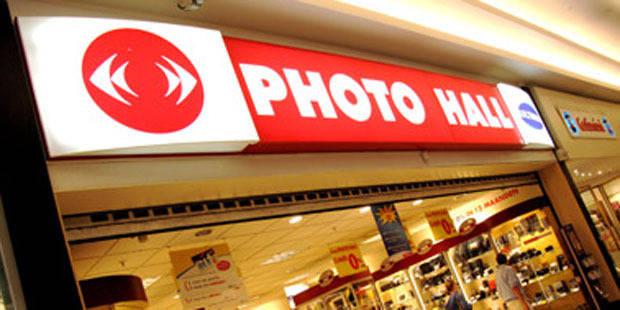 Le personnel des magasins Photo Hall en grève - La Libre