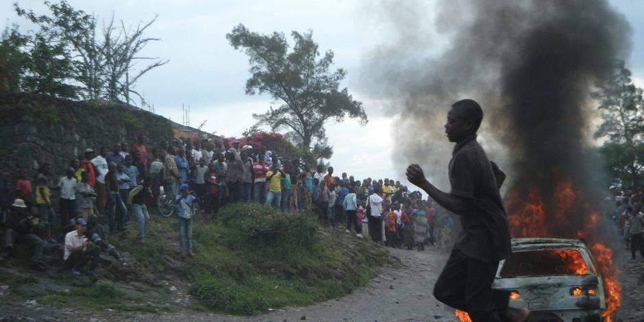 RDC : l'ONU assure que le Rwanda soutient militairement les rebelles du M23