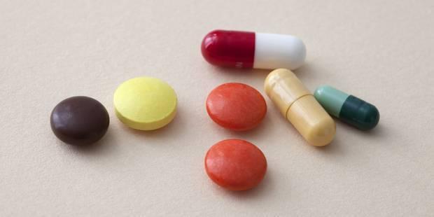 Une nouvelle drogue dangereuse circule en Belgique - La Libre
