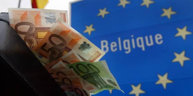 Les gros fraudeurs ont encore de beaux jours devant eux à Bruxelles? - La Libre