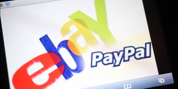 Plus de 10% des vendeurs sur internet en infraction - La Libre