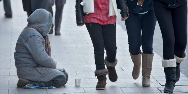 Austérité: 25 millions d'Européens dans la pauvreté d'ici 2025 - La Libre