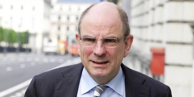 Plus de 130.000 Belges touchés par une saisie sur salaire - La Libre