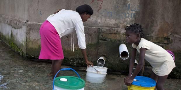 L'aide belge au développement coupée de 75 millions d'euros en 2013 - La Libre