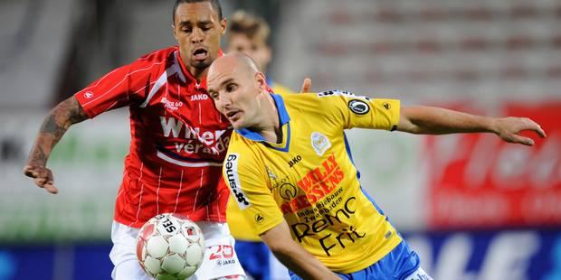 Mons partage, le FC Bruges s'impose - La Libre