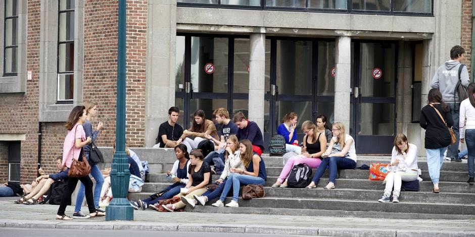 Un boum des sciences dans les inscriptions universitaires francophones ?