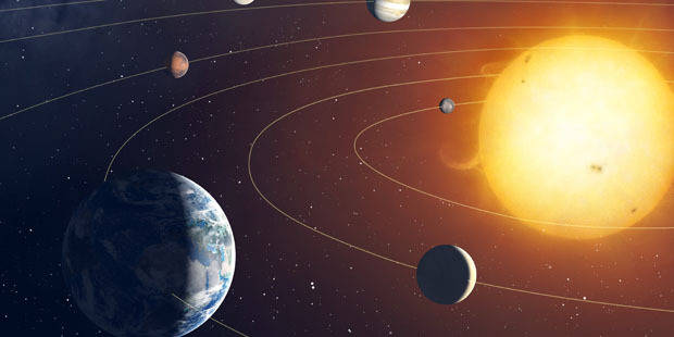 Quand la Terre ne sera plus habitable - La Libre