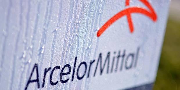 ArcelorMittal: le plan industriel est en bonne voie, selon la CSC - La Libre