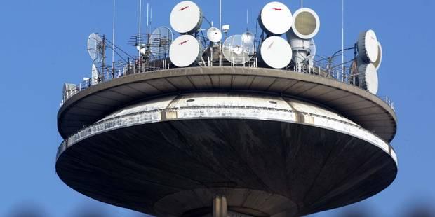 La diffusion des programmes radios de la RTBF perturbée - La Libre