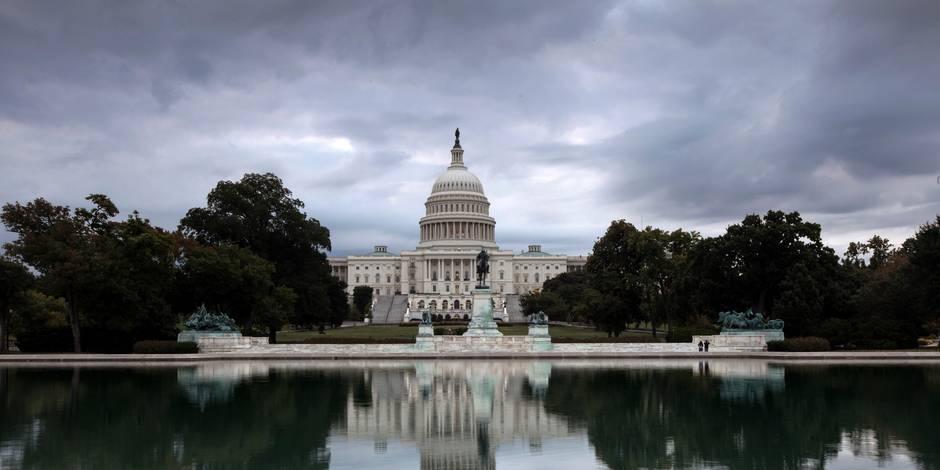 USA: l'épreuve de force s'intensifie au Congrès