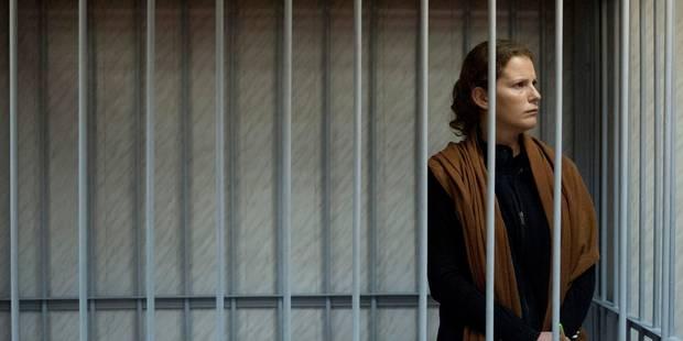 Russie: les militants de Greenpeace vont être inculpés de piraterie - La Libre