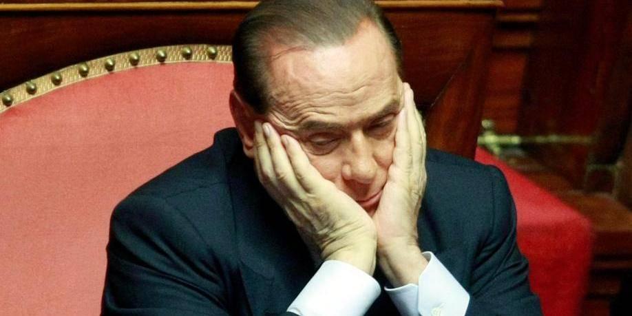 Nouvelle journée cruciale pour Berlusconi