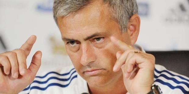 """Mourinho: """"De Bruyne est un très bon joueur. Son heure viendra"""" - La Libre"""