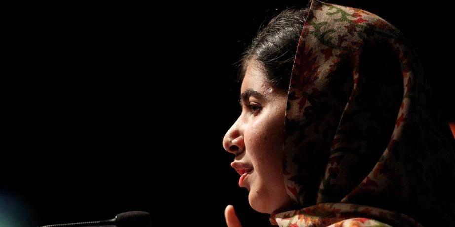 Confessions d'une victime des talibans