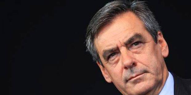 """Fillon inévitablement """"en compétition"""" avec Sarkozy"""
