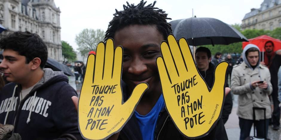 Près de 9 Français sur 10 se désintéressent des associations antiracistes