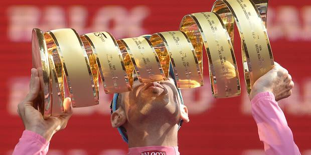Le programme du Giro 2014 dévoilé - La Libre