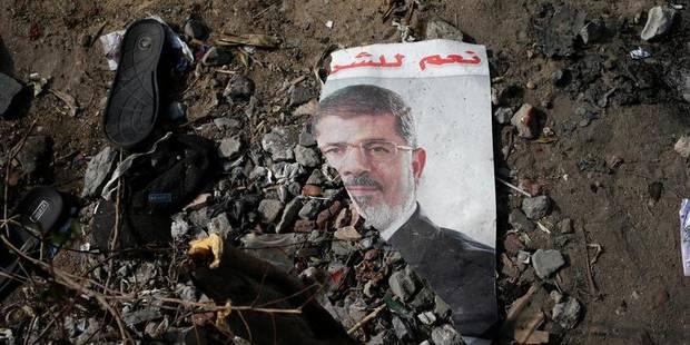 Egypte: la confrérerie des Frères musulmans retirée de la liste des ONG autorisées - La Libre