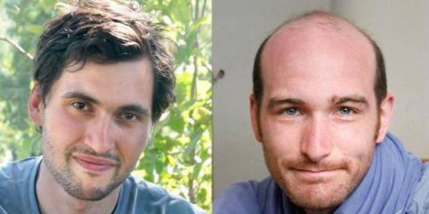 Syrie: deux journalistes français en otage depuis juin