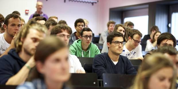 Les hautes écoles catholiques craignent pour leur avenir - La Libre